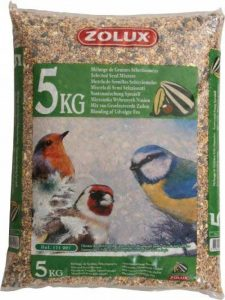 nourriture oiseaux TOP 3 image 0 produit