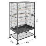 nourriture pour oiseaux en cage TOP 3 image 4 produit