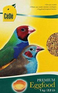 nourriture pour oiseaux exotiques TOP 0 image 0 produit