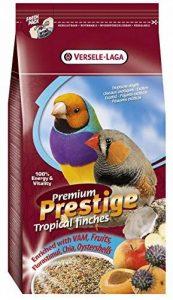 nourriture pour oiseaux exotiques TOP 4 image 0 produit