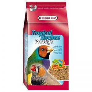 nourriture pour oiseaux exotiques TOP 6 image 0 produit