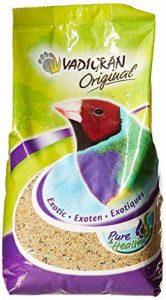 nourriture pour oiseaux exotiques TOP 8 image 0 produit