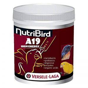 Nutribird A19 High Energy 800gr de la marque marque+generique image 0 produit