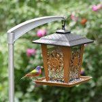 oiseaux en métal pour jardins TOP 0 image 3 produit