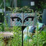 oiseaux en métal pour jardins TOP 1 image 3 produit