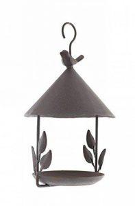 oiseaux en métal pour jardins TOP 10 image 0 produit