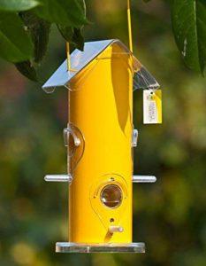 oiseaux en métal pour jardins TOP 4 image 0 produit