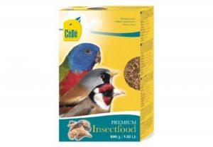 oiseaux insectivores TOP 6 image 0 produit