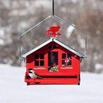 Opus 338 Mangeoire à oiseaux anti-écureuil Squirrel-Be-Gone II de la marque Opus image 2 produit