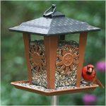 Opus 370 Mangeoire à oiseaux Sun et Star de la marque Opus image 1 produit