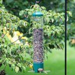 Opus 5151 Mangeoire à oiseau pliante anti-écureuils de la marque Opus image 1 produit