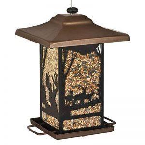 Opus 8504-2 Mangeoire à oiseaux lanterne sauvage de la marque Opus image 0 produit