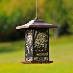 Opus 8504-2 Mangeoire à oiseaux lanterne sauvage de la marque Opus image 1 produit
