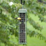 Opus Mangeoire à oiseaux anti-écureuil - Pour variété de graines (1,8 kg) - 104 de la marque Opus image 1 produit