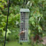 Opus Mangeoire à oiseaux anti-écureuil - Pour variété de graines (1,8 kg) - 104 de la marque Opus image 2 produit