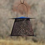 Opus Mangeoire à oiseaux en bronze - BZ00324 de la marque Opus image 1 produit