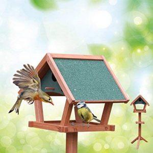 ou placer mangeoire oiseaux TOP 13 image 0 produit