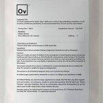 Oxford Vitality - Comprimés Cynorhodon EXTRA 6000mg de la marque Oxford Vitality image 2 produit