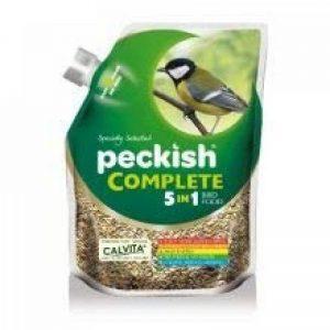 Peckish complète 5 en 1 2 kg de la marque Cranswick image 0 produit