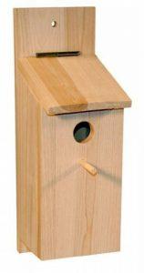 perchoir pour oiseaux en bois TOP 0 image 0 produit