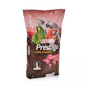 Perroquet African Loro Parque Mix 15 KG de la marque VERSELE LAGA image 0 produit