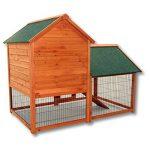 petite cabane oiseau bois TOP 2 image 2 produit