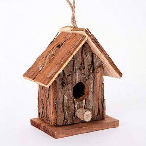 petite cabane oiseau bois TOP 3 image 0 produit