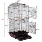petite cage à perroquet TOP 0 image 3 produit