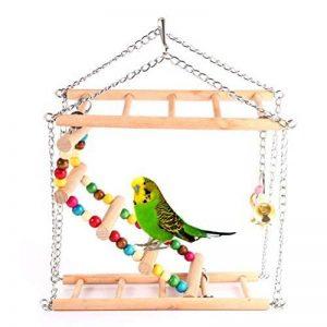 petite cage à perroquet TOP 1 image 0 produit