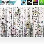 photo mangeoire oiseaux TOP 3 image 1 produit