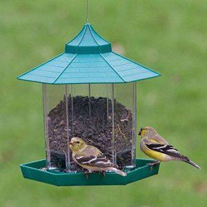 poteau pour mangeoire oiseaux TOP 7 image 0 produit