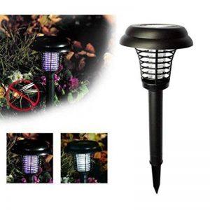 Rameng Lampe de moustique, Lumière solaire Lampe Anti-moustique pour jardin de la marque Rameng image 0 produit
