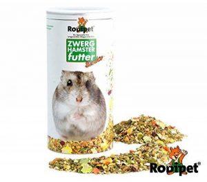 """Rodipet® Aliment Pour Hamsters Nains """"Senior"""" 500 g de la marque Rodipet image 0 produit"""