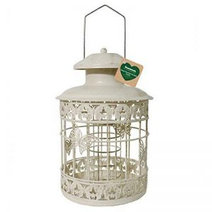 ROSEWOOD Lanterne Classique à Papillons Mangeoire à Boules de Graisse pour Oiseaux de la marque ROSEWOOD image 0 produit