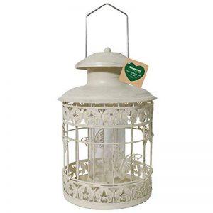 ROSEWOOD Lanterne Classique à Papillons Mangeoire à Graines pour Oiseaux de la marque ROSEWOOD image 0 produit