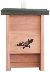 Sangiorgio S.R.L. - Nichoir en bois pour chauve-souris de la marque Sangiorgio S.R.L. image 0 produit