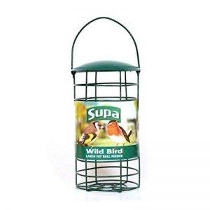 Supa Mangeoire boule de graisse - Oiseau sauvage de la marque Supa image 0 produit