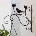support mangeoire oiseaux TOP 11 image 2 produit