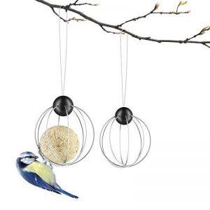 support mangeoire oiseaux TOP 2 image 0 produit