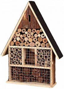 Trixie Natura Hôtel pour Insectes 35 × 50 × 9 cm de la marque Trixie image 0 produit