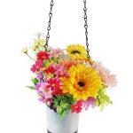 UEETEK 90cm Pet suspendus chaîne pour mangeoire jardinières lanternes fleur panier écureuils perroquets colibris de la marque UEETEK image 5 produit