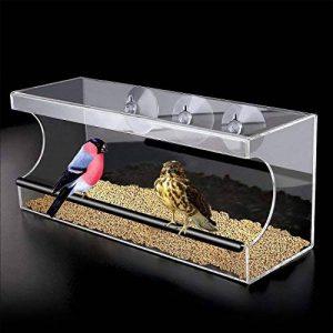 un mangeoire pour oiseaux TOP 12 image 0 produit