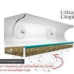 Urban Utopia Mangeoire de fenêtre - nichoir de grande qualité de la marque Urban Utopia image 4 produit