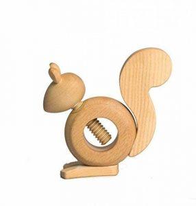 Vache nert Casse-noix écureuil de la marque Kuhnert image 0 produit