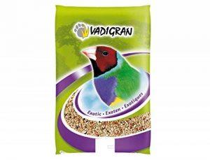 VADIGRAN Exotiques Basic 20 Kg de la marque VADIGRAN image 0 produit