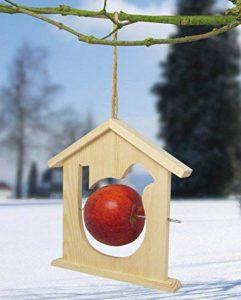 vente mangeoire oiseaux TOP 1 image 0 produit