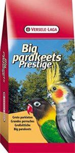 Versele grandes perruches élevage 20kg de la marque VERSELE LAGA image 0 produit