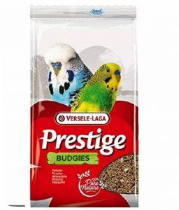 VERSELE LAGA Graines Pour Perruches - Prestige - 4 Kg de la marque VERSELE LAGA image 0 produit