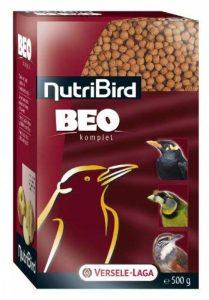 VERSELE LAGA Nutribird Beo Komplet Aliment d'Entretien/d'Elevage pour Oiseau 500 g de la marque VERSELE LAGA image 0 produit