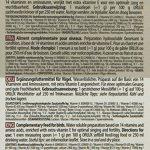 VERSELE LAGA Oropharma-Ferti-Vit Aliment Complémentaire pour Oiseau 200 g de la marque VERSELE LAGA image 1 produit